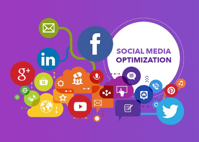 Use Social Media Optimization Company